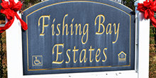 Fishing Bay Estates